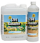 Berger Seidle L94 Cleaner